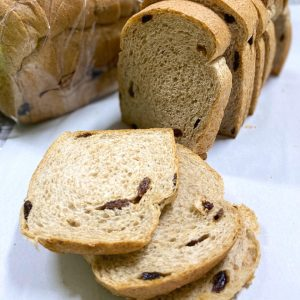Wholemeal-Raisin-Loaf